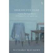 Irresolute Clay - ISBN 9781509928118