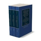 Dalhuisen on Transnational Comparative, Commercial, Financial and Trade Law: 3 Volume Set (7th Edition) - ISBN 9781509928477