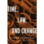 Time, Law, and Change: An Interdisciplinary Study - ISBN 9781509930937