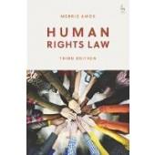 Human Rights Law - ISBN 9781509933297