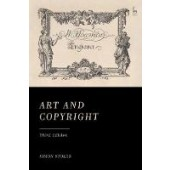 Art and Copyright - ISBN 9781509934256