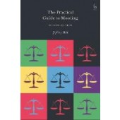 The Practical Guide to Mooting - ISBN 9781509935031