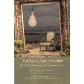The Law's Last Frontier: The Private Dimension of International Law - ISBN 9781509940103