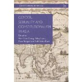 Gender, Sexuality and Constitutionalism in Asia - ISBN 9781509941919