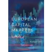 European Capital Markets Law - ISBN 9781509942114