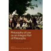 Philosophy of Law as an Integral Part of Philosophy: Essays on the Jurisprudence of Gerald J Postema - ISBN 9781509945603