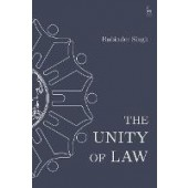 The Unity of Law - ISBN 9781509949472