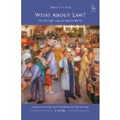 What About Law?: Studying Law at University - ISBN 9781509950102