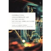 Contracting and Contract Law in the Age of Artificial Intelligence - ISBN 9781509950683
