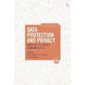 Data Protection and Privacy, Volume 14: Enforcing Rights in a Changing World - ISBN 9781509954513