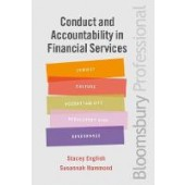 Conduct and Accountability in Financial Services: A Practical Guide - ISBN 9781526505200