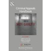 Criminal Appeals Handbook - ISBN 9781526508850