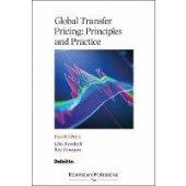 Global Transfer Pricing: Principles and Practice - ISBN 9781526511218