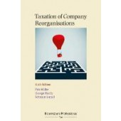 Taxation of Company Reorganisations - ISBN 9781526511492
