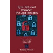 Cyber Risks and Insurance: The Legal Principles - ISBN 9781526514134
