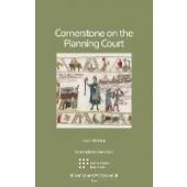 Cornerstone on the Planning Court - ISBN 9781526516725