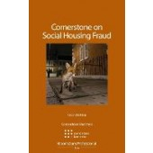 Cornerstone on Social Housing Fraud - ISBN 9781526516985