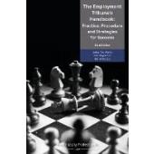 The Employment Tribunals Handbook: Practice, Procedure and Strategies for Success - ISBN 9781526517166