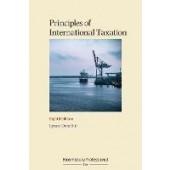 Principles of International Taxation - ISBN 9781526519559