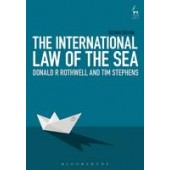 The International Law of the Sea - ISBN 9781782256847