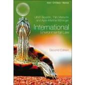 International Environmental Law - ISBN 9781782259077