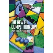 The New EU Competition Law - ISBN 9781782259138