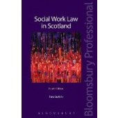 Social Work Law in Scotland - ISBN 9781784513245