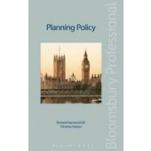 Planning Policy - ISBN 9781784516581