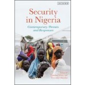 Security in Nigeria: Contemporary Threats and Responses - ISBN 9781838604431