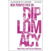 A New Theory and Practice of Diplomacy: New Perspectives on Diplomacy - ISBN 9781838604561