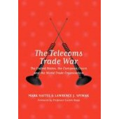 The Telecoms Trade War: the United States, the European Union and the World Trade Organisation - ISBN 9781841130149
