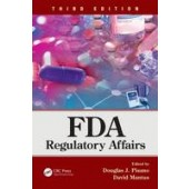 FDA Regulatory Affairs: Third Edition - ISBN 9781841849195