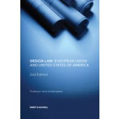Design Law: European Union and United States of America - ISBN 9781847039064