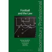 Football and the Law - ISBN 9781847668820