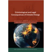 Criminological and Legal Consequences of Climate Change - ISBN 9781849461863