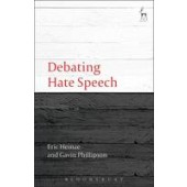 Debating Hate Speech - ISBN 9781849462648
