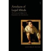 Artefacts of Legal Inquiry: The  Value of Imagination in Adjudication - ISBN 9781849468138