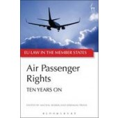 Air Passenger Rights: Ten Years On - ISBN 9781849468244