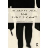 International Law and Diplomacy - ISBN 9781857435863
