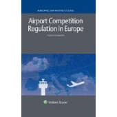 Airport Competition Regulation in Europe - ISBN 9789041168313