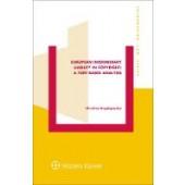European Intermediary Liability in Copyright: A Tort-Based Analysis: A Tort-Based Analysis - ISBN 9789041168351