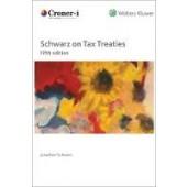 Schwarz on Tax Treaties - ISBN 9789041197429