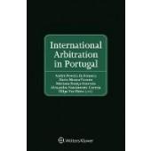 International Arbitration in Portugal - ISBN 9789403506357