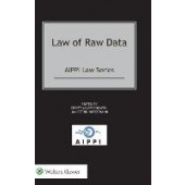 Law of Raw Data - ISBN 9789403532806